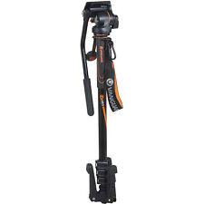 Vanguard VEO AM-264TV Monopod with 3 Legs & Fluid Video Head BRAND NEW UK STOCK
