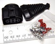 1j0973733 Bosch LSU4.2 Wideband Connector