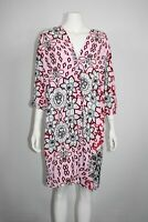 ELM 12 viscose relaxed fit everyday dress BNWT's  RRP $140