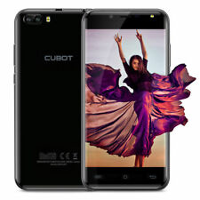 3+16GB Cubot Magic Android 7,0 13MP Smartphone 4G Dual SIM IPS HD 4 Core Handy