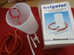 Irrigator (komplettes Set)