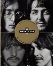 The Beatles Illustrated Lyrics by Alan Aldridge (1991, Paperback)