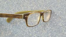 Eye-Bobs Katie's Close Up Brown Reading Glasses + 1.50 Handmade