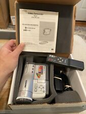 Samsung Camcorder SLC-540 8mm Video8 Camera: NEW, 100% Pristine. See Details!