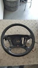 07 08 MERCEDES CLS550 STEERING WHEEL W/PADDLE SHIFTERS OEM 21946016039E37