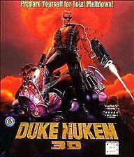 Duke Nukem 3D (PC, 1996)
