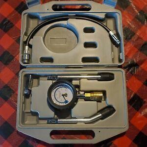 Compression Tester Kit - 300 Psi - 5 Pcs