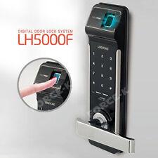 Fingerabdruck Türschloss Evernet LH5000F Biometrischen Digital schloss Passwort