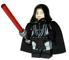 **NEW** LEGO Custom Printed - DARTH ZANNAH - Sith Lord Star Wars Minifigure