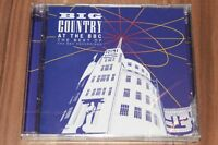 Big Country - At The BBC (2013) (2xCD) (Universal Music – 373585-3) (Neu+OVP)