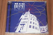 Big Country - At The BBC (2013) (2xCD) (Universal Music ‎– 373585-3) (Neu+OVP)