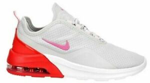 Nike Air Max Motion 2 Women's Shoes Sneakers Running Cross Training Gym