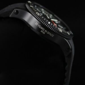 Fortis B-42 Official Cosmonauts 42 mm Day- Date, LIMITED EDITION 25