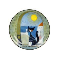 Goebel Rosina Wachtmeister Wohnaccessoires 'RW FB MT Il gatto e il mare' 2021