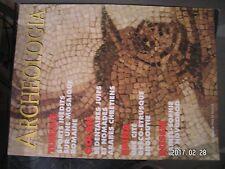 **e Archéologia n°297 premiers Turcs de l'histoire / Sainte Sophie de Novgorod