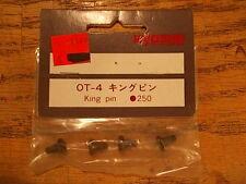 OT-4 King Pin - Kyosho Optima Stinger Lazer Pure Ten Optima Mid Turbo Optima
