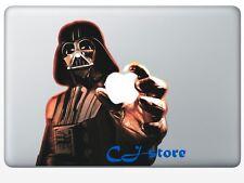 Darth Vader Macbook Stickers Macbook Air / Pro Decals Skin for Macbook decal DV