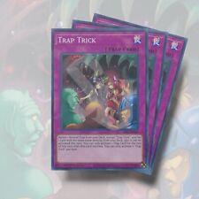 TRAP TRICK | YuGiOh