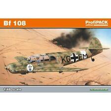 EDUARD BF 108 Taifun 8078 1:48 Aircraft Model Kit
