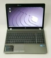 "HP Probook 4530s 15.6"" (2.30GHz i3, 4GB RAM, 320GB HDD) Linux Mint"
