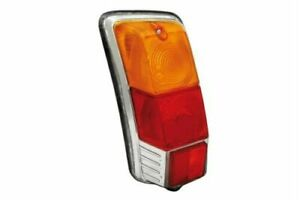 Tail Light Complete Right Rh for Fiat 500 F LR