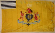 Philadelphia Light Horse Company Flag 3x5 ft First Troop City Cavalry Revolution