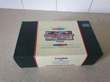 CORGI MODELS - AEC ROUTEMASTER - BLACKPOOL TRANSPORT - 1/50 SCALE MODEL - 35009