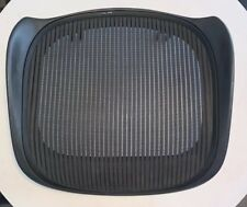 Herman Miller Aeron Chair Size A Replacement Seat Pan Graphite Small
