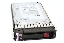 """HP 600GB 15K 6G DP SAS 3.5"""" HDD Festplatte LFF // 517354-001, 516828-B21"""
