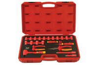 Laser Tools 6146 Isolé Outil Kit 1cmD 22pc