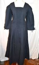 Joyline Country Classic robe du moyen âge taille 42 lin optique 139,- latex