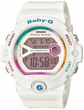 CASIO BABY-G ~for running~ BG-6903-7CJF Lady's BG-6903-7