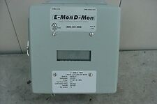 E-MON D-MON THREE-PHASE kWH CLASS 2000 DEMAND ELECTRIC SUB METERS