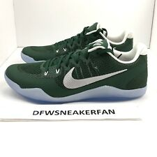 size 40 a0fb6 5ef22 Nike Kobe XI 11 TB Promo Gorge Green Basketball Shoes Size 14.5 Mens  856485-331