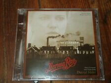 Ost David Shire norma rae CD Limited OOP New