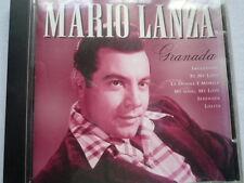 MARIO LANZA   GRANADA   CD