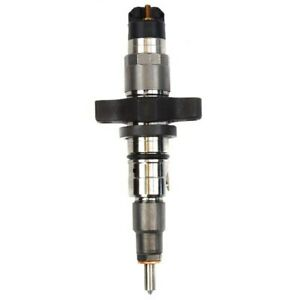 Industrial Injection 03-04 Dodge 5.9L 24V CR Reman Race1 30 LPM  Injectors 100HP