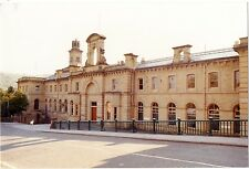Salts Mill,Saltaire (former textile mill,now an art gallery & shopping centre)