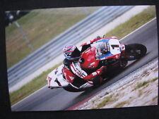 Photo Ducati Infostrada 998 F02 2002 #1 Troy Bayliss (AUS) WSB Assen #1