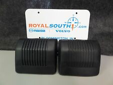 Genuine Mazda B Series Truck Rear Bumper Rubber Stopper Set OE OEM UB41-65-851