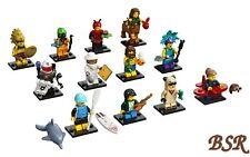 LEGO® 71029 Minifiguren Serie 21 kompletter 12er Satz & 0.-? Versand & NEU !