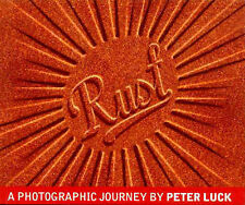 Rust by Peter Luck (paperback, 2000) Mini Book