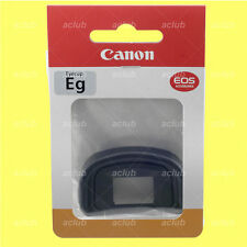 Genuine Canon Eg Eyecup EOS 7D Mark II 5D Mark III 1Ds Mark III 1D Mark IV 5DS R