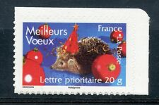 STAMP / TIMBRE FRANCE  N° 4123 ** MEILLEURS VOEUX / AUTOADHESIF