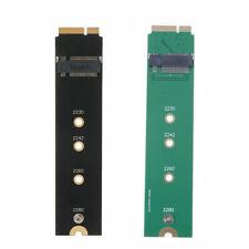 M.2 Ngff SATA SSD Adaptador Convertidor Tarjeta Para 2012 Macbook Air A1465