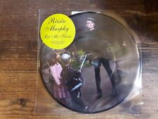 """Róisín Murphy - Let Me Know - 7"""" PICTURE DISC SINGLE - NEW"""