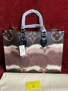 Large bag for woman