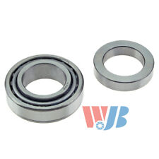 Rear Wheel Bearing Tapered Roller Bearing Lock Collar WJB WTA10 A-10 SET10 BR10