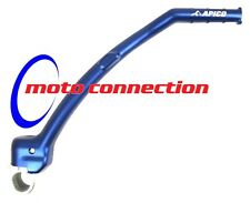 NEW - YAMAHA YZ250F YZF250 KICKSTART  APICO BLUE ALLOY 10-15   PT:YZFKS-1