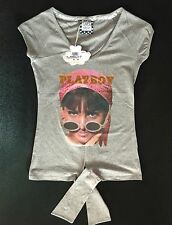 Fix Design By Playboy t-shirt Donna/Women Tg.M